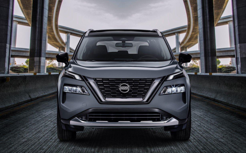 Nissan X-Trail 2021, llega la cuarta generación del SUV cargada de tecnología
