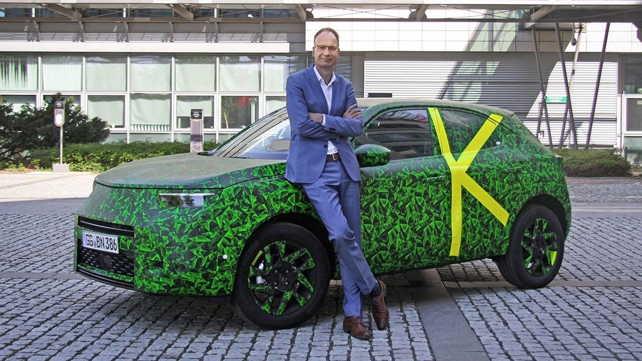 El nuevo Opel Mokka se muestra en vídeo en su enésimo adelanto oficial