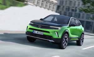 Opel Mokka-e: 100% eléctrico y un cambio de look completo