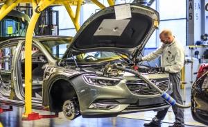 Opel se queda el contrato de producción de un nuevo modelo de DS para 2021