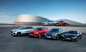 Da rienda suelta a toda la adrenalina que has estado acumulando, Jaguar te lo pone fácil