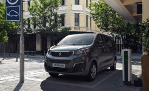 Peugeot e-Traveller, el monovolumen del León estrena versión eléctrica