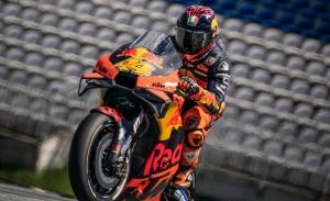 Pol Espargaró: «Los contactos con Honda y Ducati son reales»