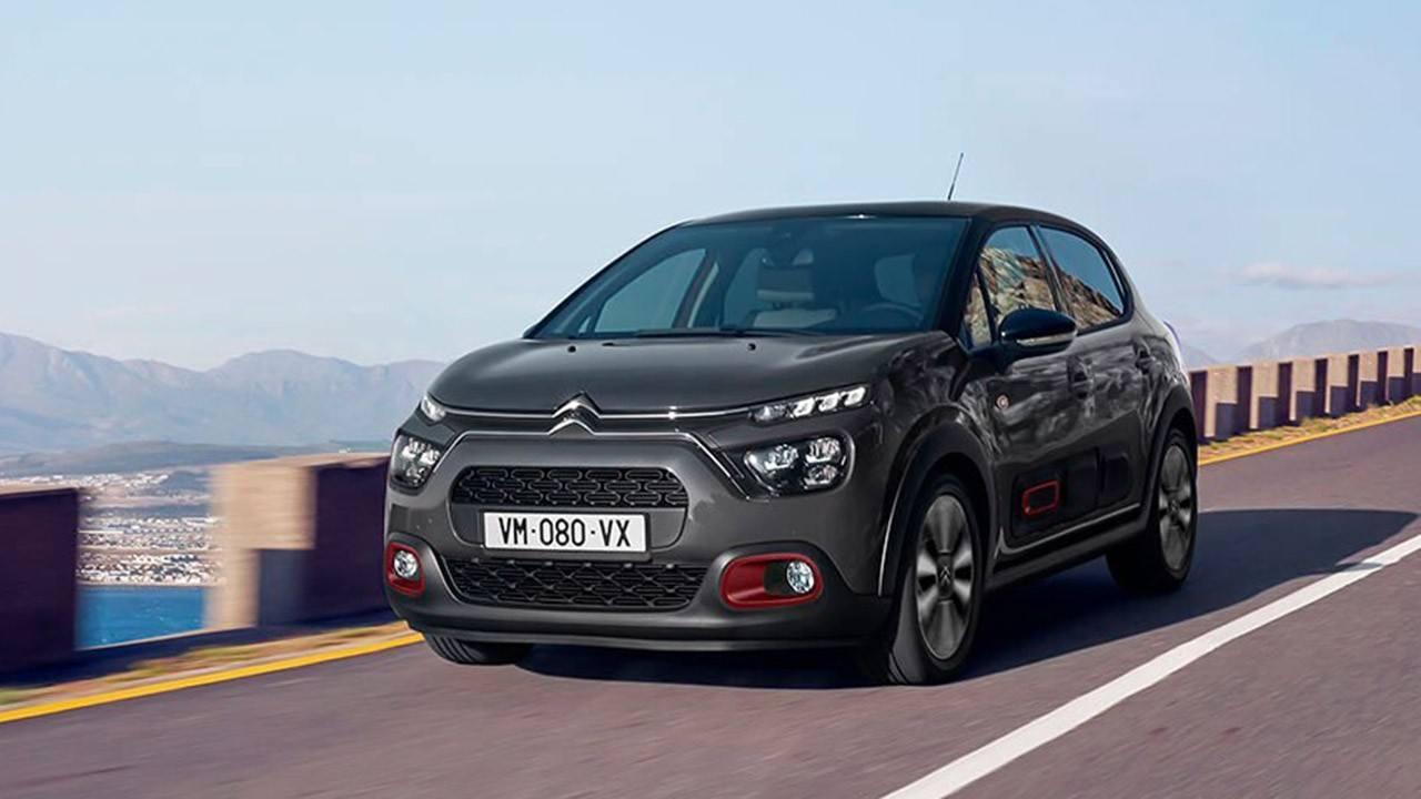 El nuevo Citroën C3 2020 también recibe la edición especial C-Series