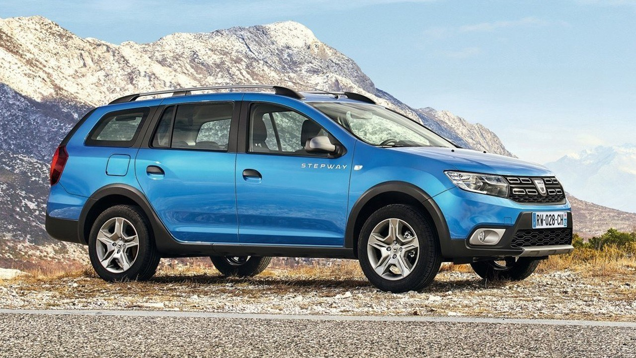 El Dacia Logan MCV estrena motor ECO-G: precios de la nueva versión de GLP