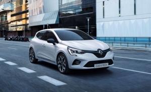 Renault Clio E-Tech, el nuevo utilitario híbrido ya tiene precios en España