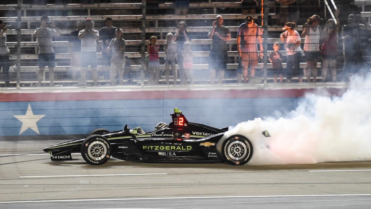Previo y horarios de las 300 millas de Texas de IndyCar 2020