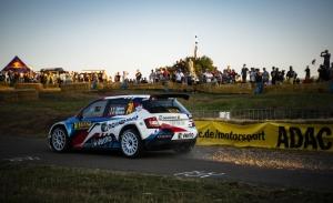 El Rally de Alemania sigue adelante pese a las restricciones por el COVID-19