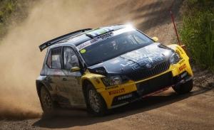 El Rally de Estonia se retrasa y ocupa la fecha del cancelado Rally de Finlandia