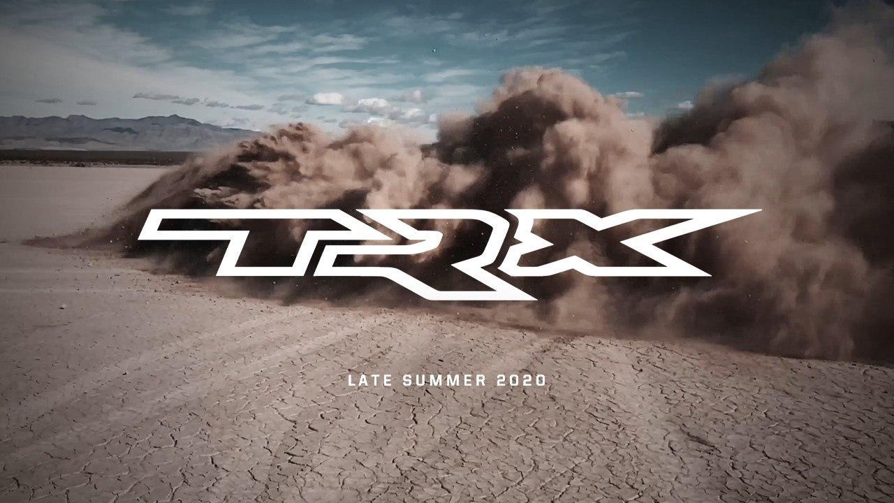 ¡El RAM Rebel TRX se acerca! Comienza su campaña de presentación