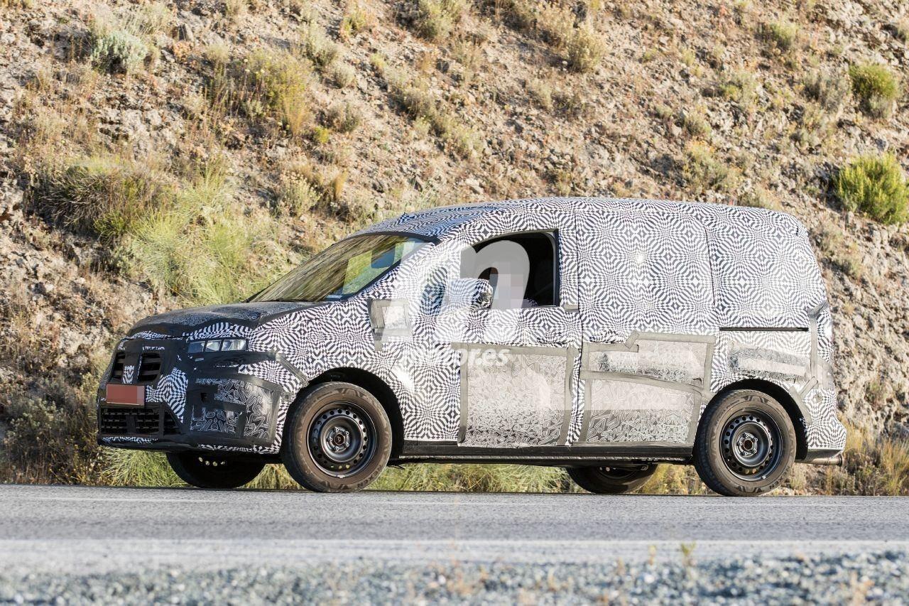 2020 Renault Kangoo III/ Mercedes Citan II 30