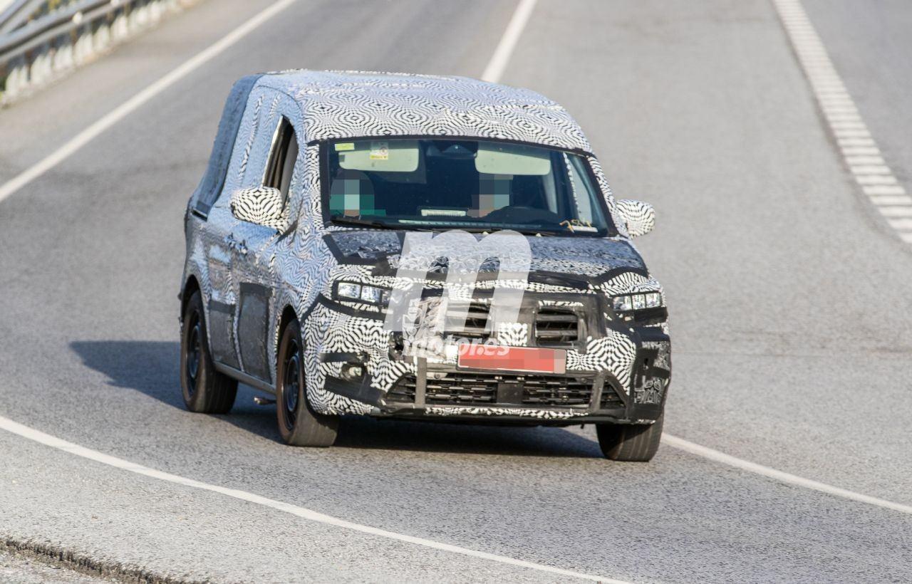 2020 Renault Kangoo III/ Mercedes Citan II 33