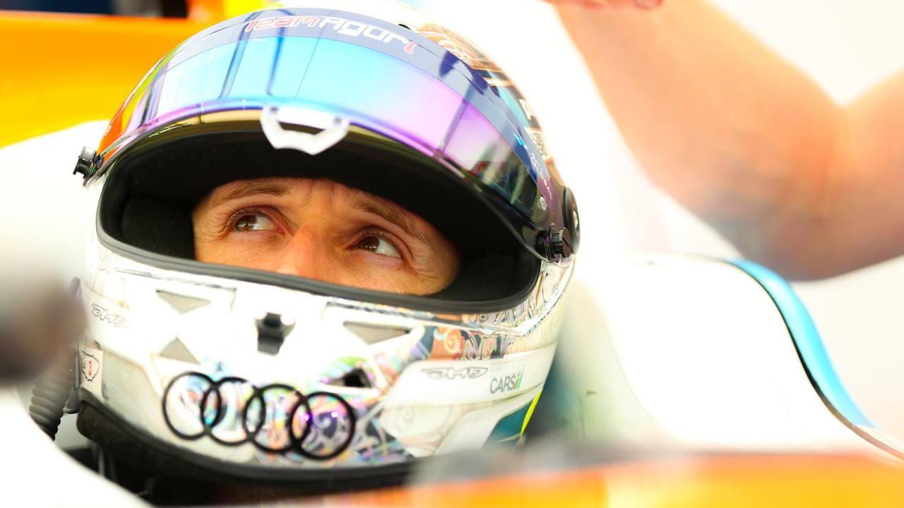 René Rast probará el Fórmula E de Audi en Lausitzring a principios de julio