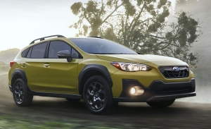 Subaru Crosstrek 2021, el XV se pone al día en Estados Unidos con grandes mejoras
