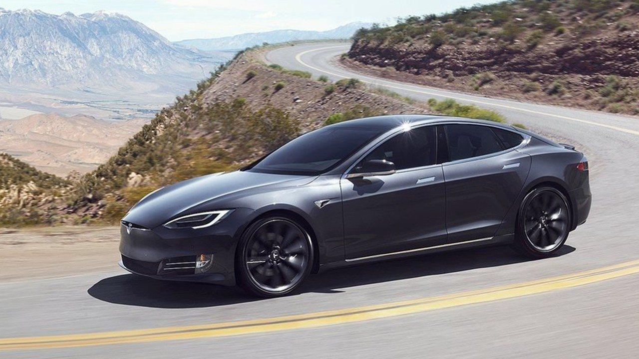 El Tesla Model S se convierte en el coche eléctrico con más autonomía del mercado