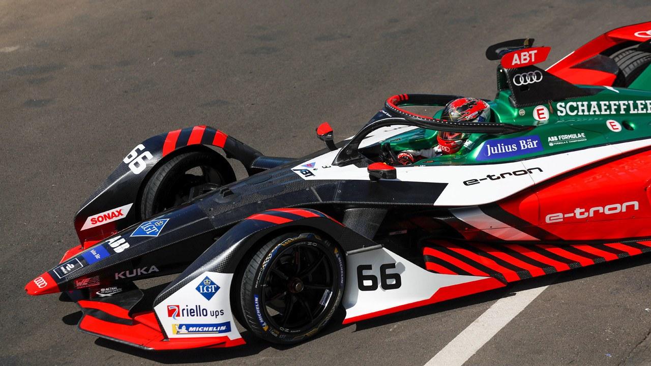 Timo Glock: «Audi aprovechó la polémica con Daniel Abt para echarlo»