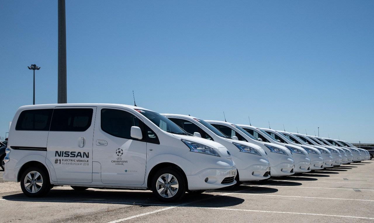 Tras los cierres, ¿cómo se quedará Nissan en España a nivel industrial?