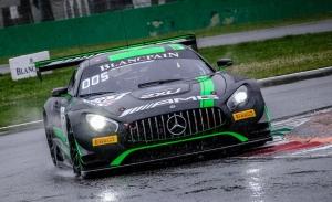 United Autosports está en vías de adquirir el equipo Strakka Racing