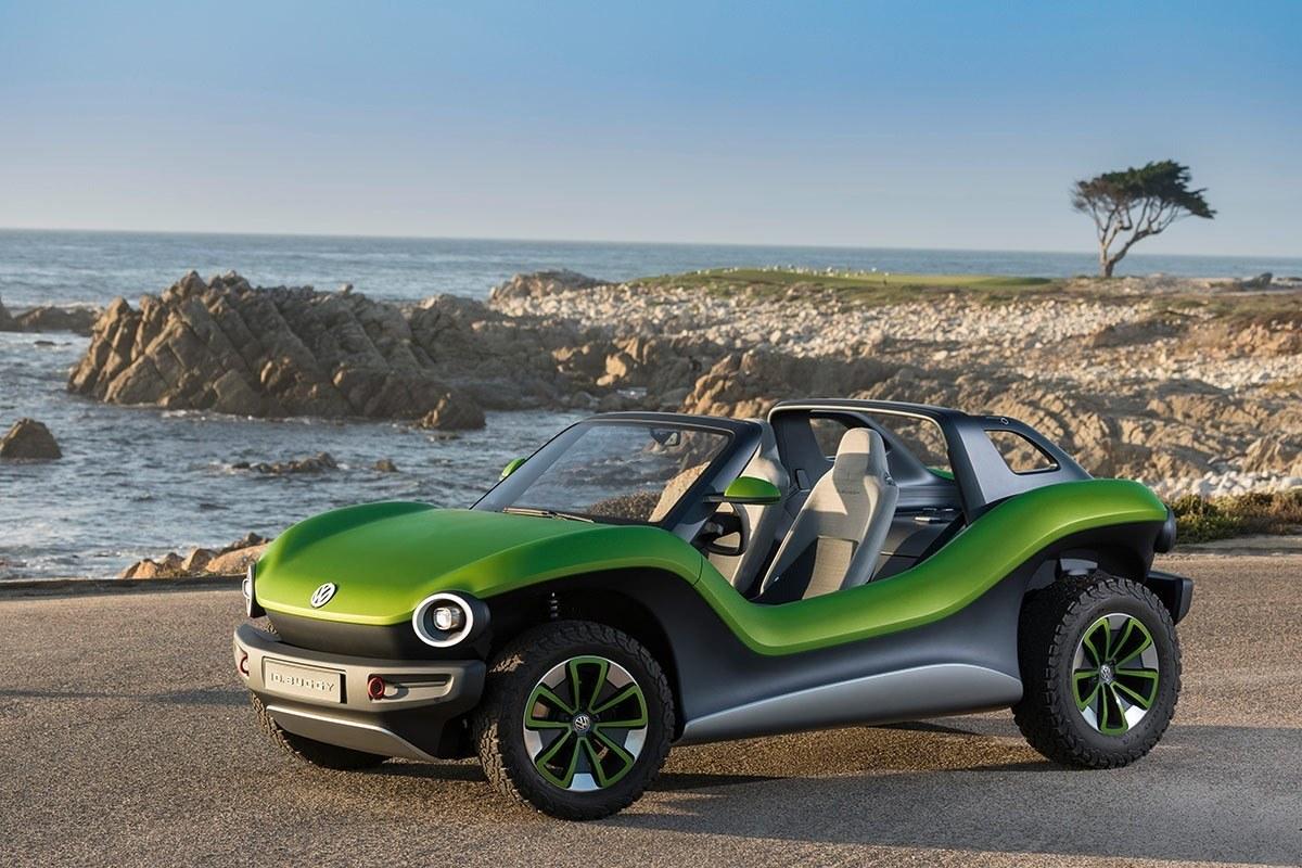 Los planes de ahorro de Volkswagen arramblan el futuro ID.Buggy, entre otros