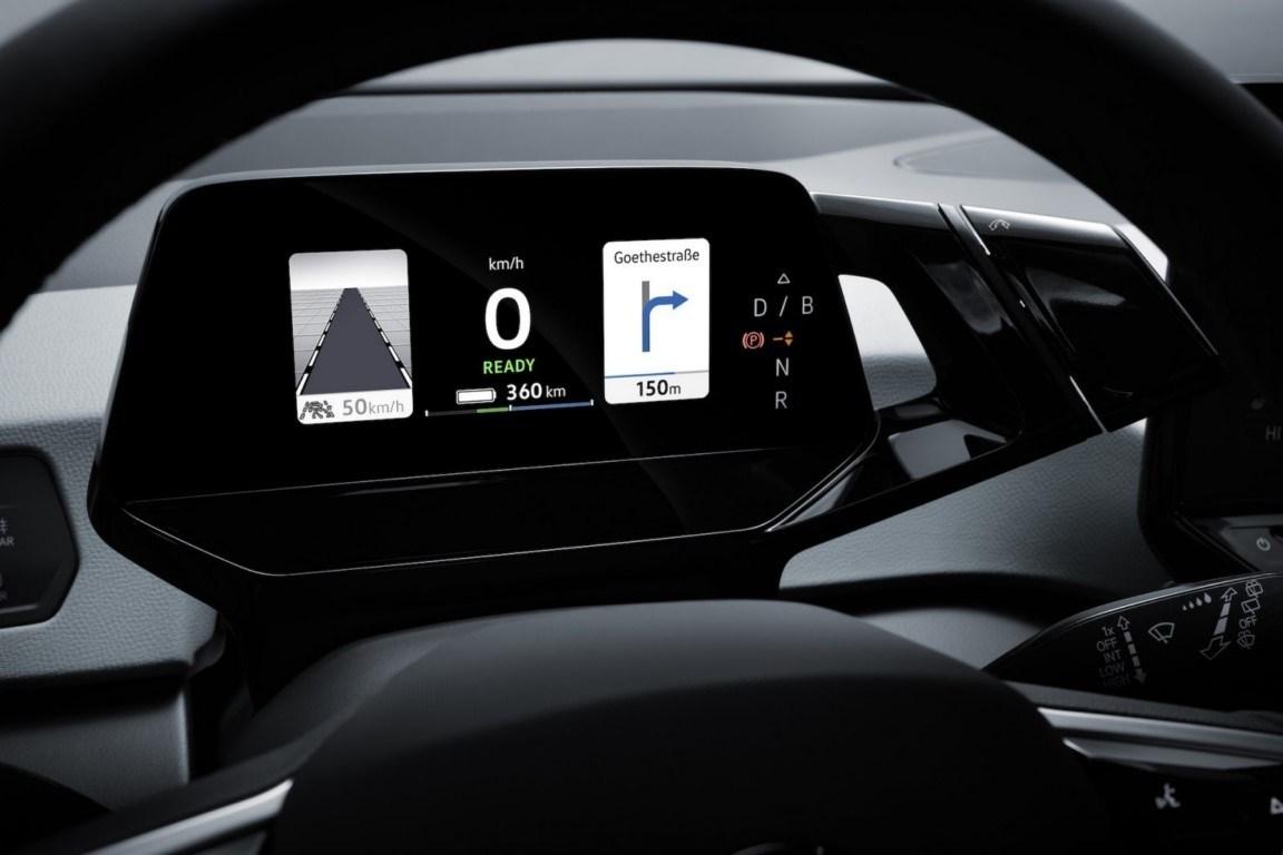 Volkswagen desarrollará su propio software y sistema operativo para 2024