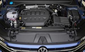 Volkswagen explica la decisión de montar un motor de cuatro cilindros en el Arteon R