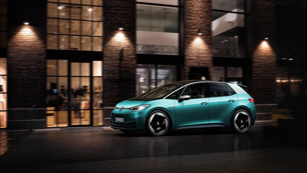 La homologación del nuevo Volkswagen ID.3 retrasa la venta en España hasta julio