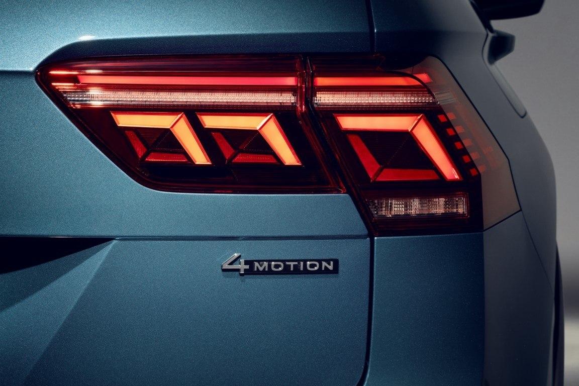 Volkswagen Tiguan II Facelift (2020) 94