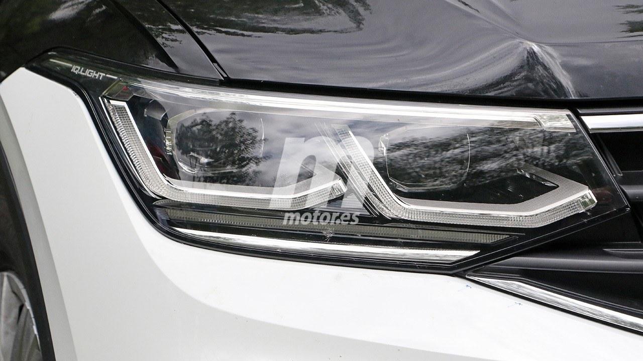 Volkswagen Tiguan II Facelift (2020) 63