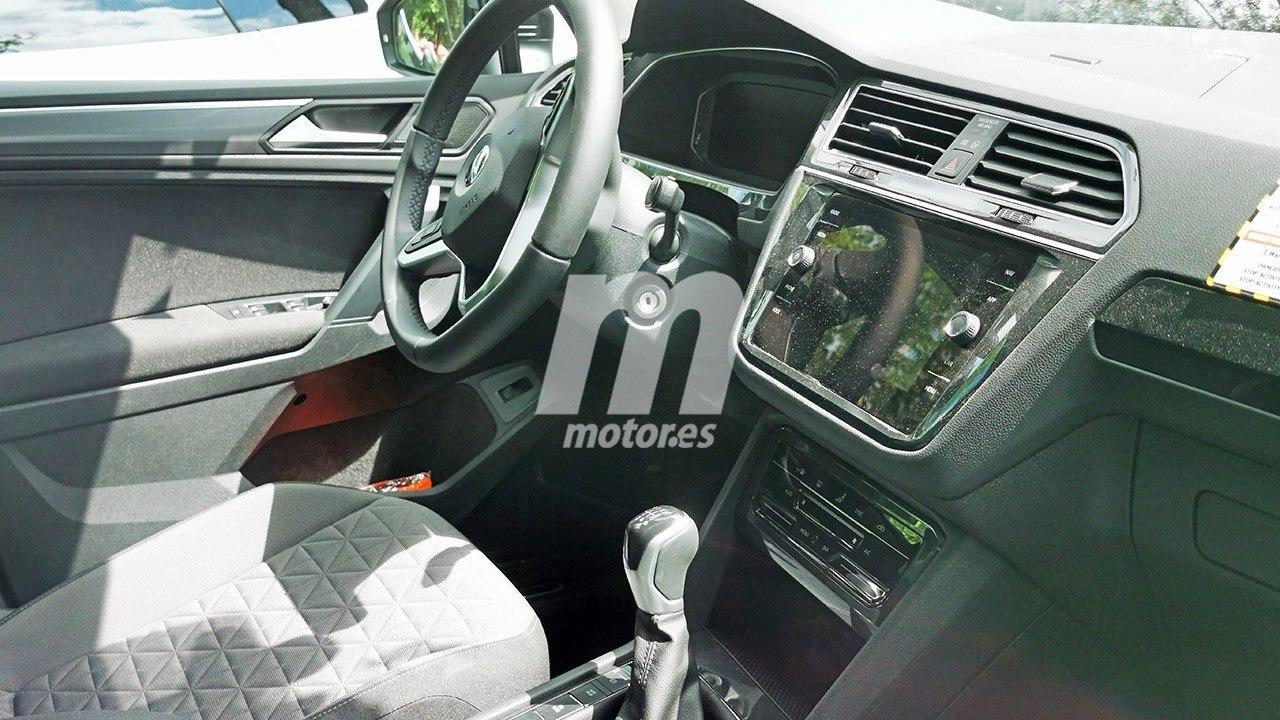 Volkswagen Tiguan II Facelift (2020) 66