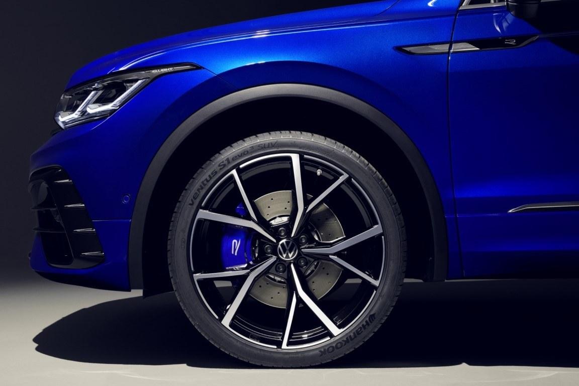 Volkswagen Tiguan II Facelift (2020) 110
