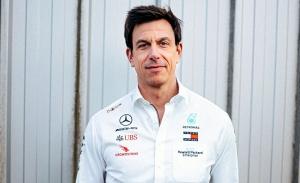 Wolff habla claro: la relación con Källenius, Aston Martin y su futuro en Mercedes
