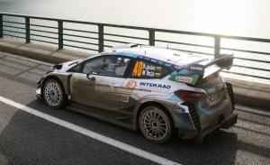 El WRC aprueba los rallies de tres días y 250 kilómetros parar cerrar 2020