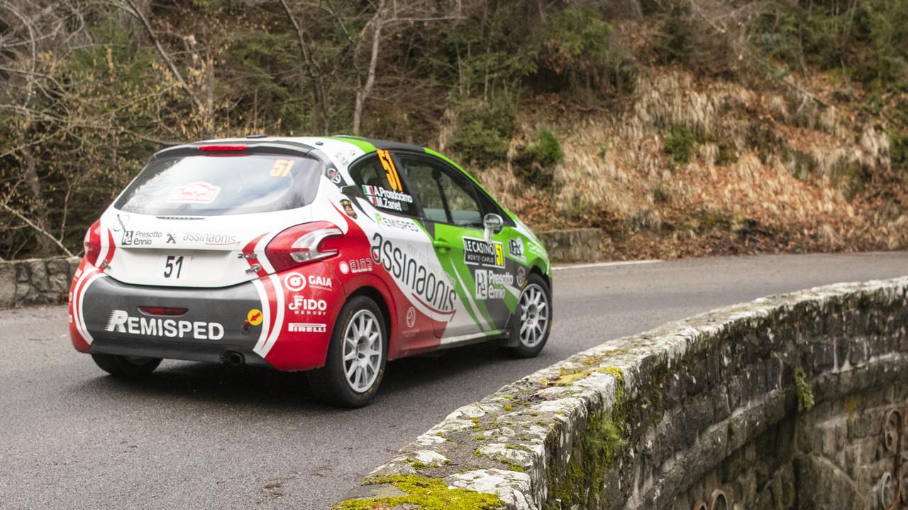 El WRC esperará «hasta el último minuto» para cancelar cada evento