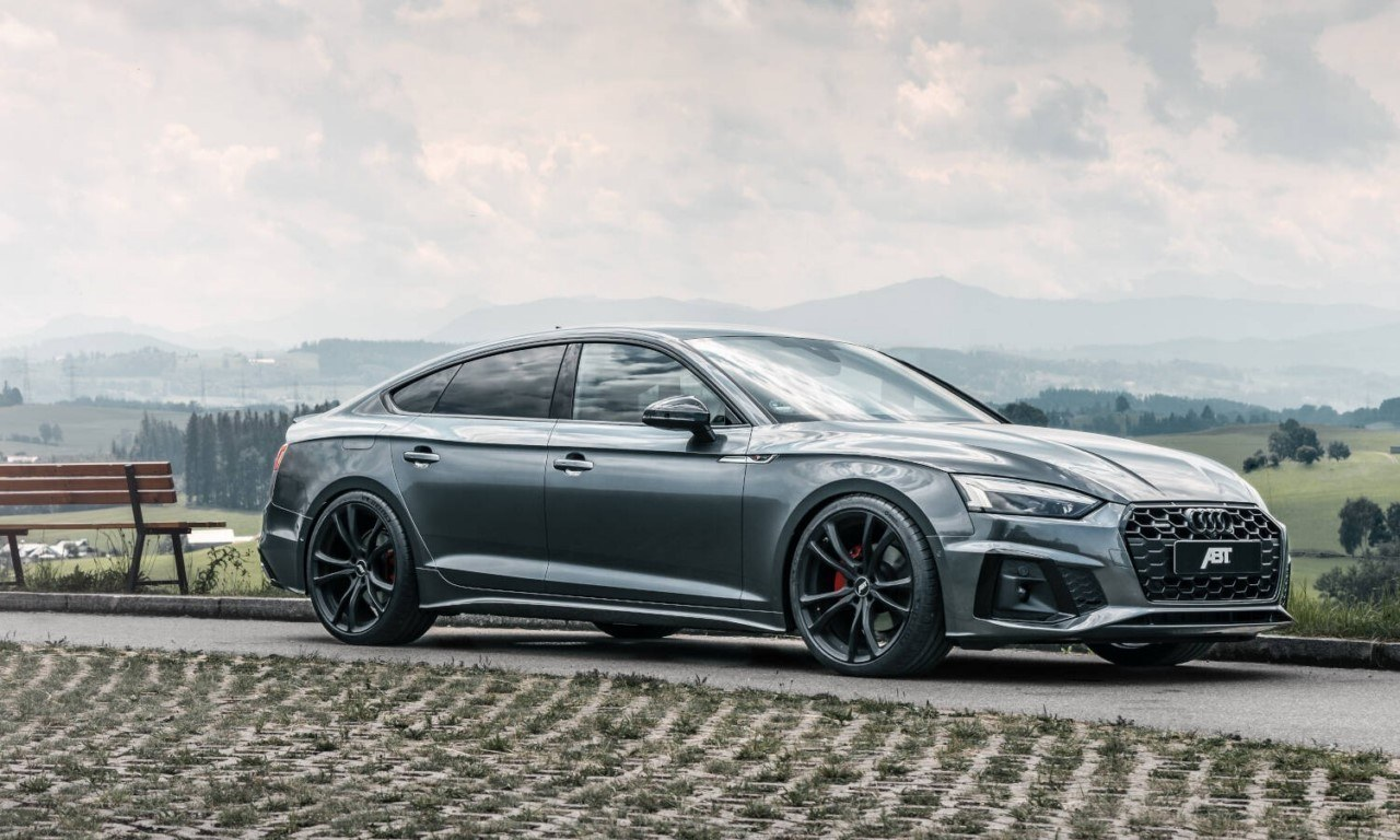 2021 Audi A5 Coupe Research New