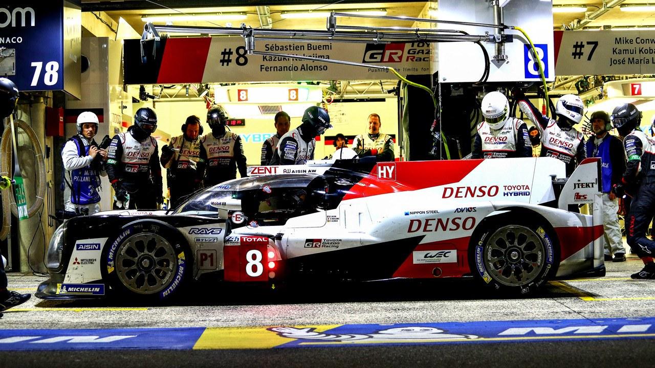 ACO dibuja el escenario de la 88.ª edición de las 24 Horas de Le Mans