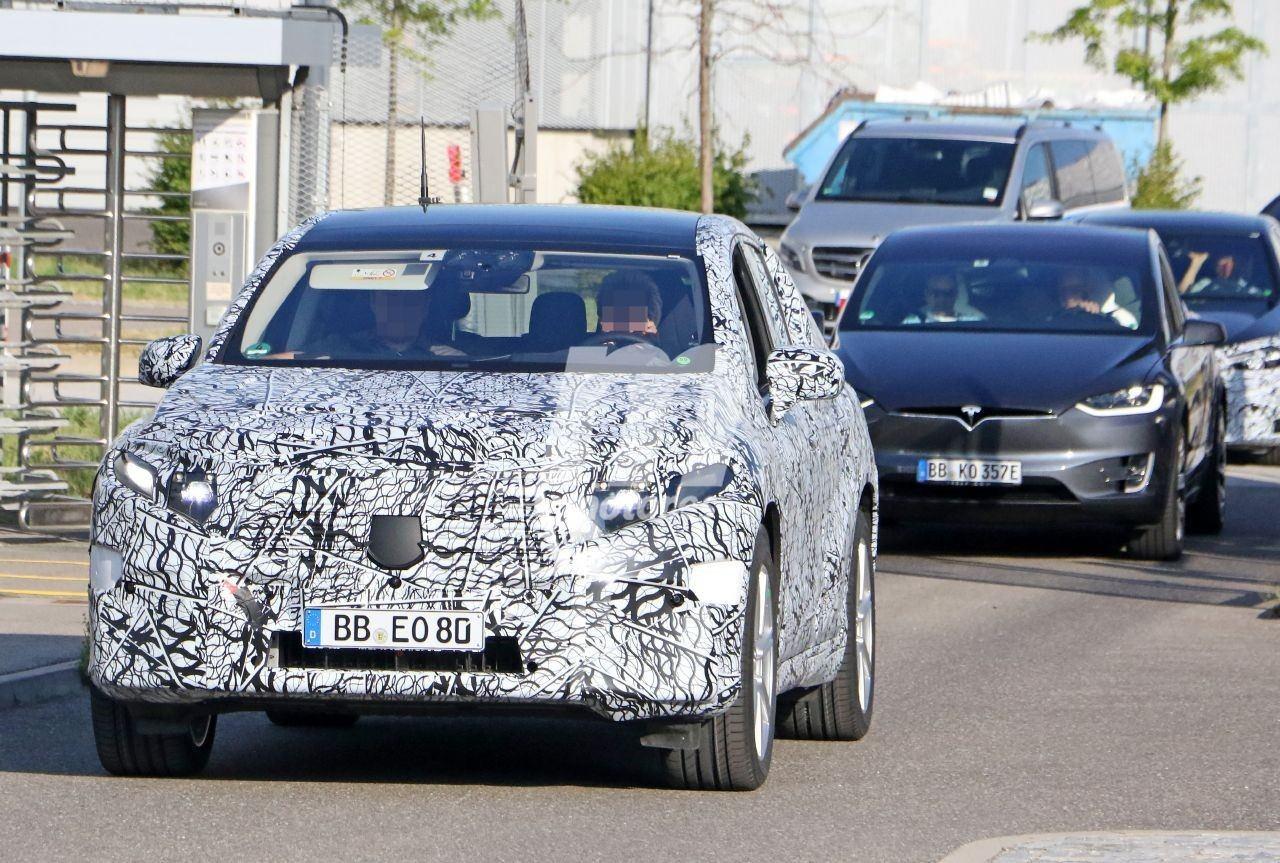 2022 - [Mercedes-Benz] EQS SUV Audi-202069366-1595506156_6
