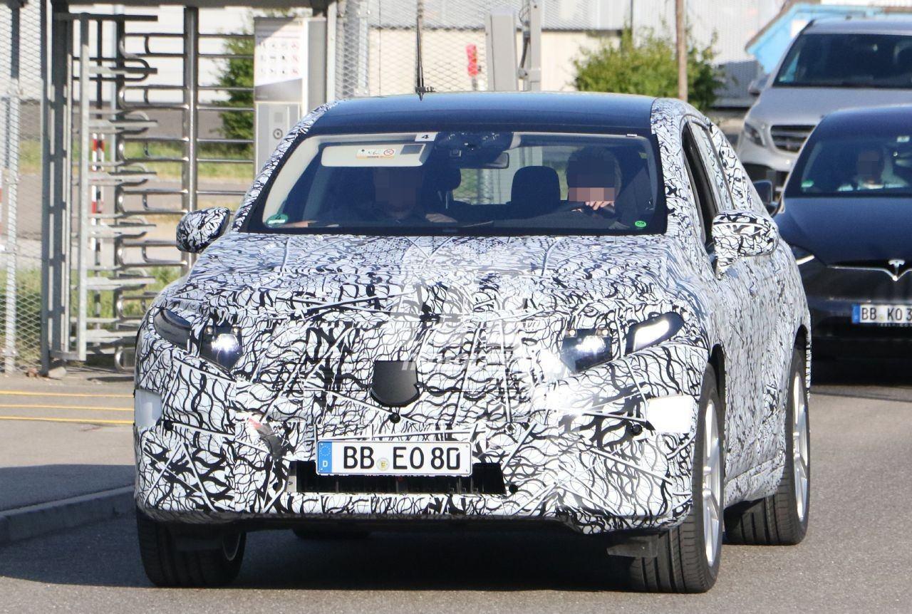 2022 - [Mercedes-Benz] EQS SUV Audi-202069366-1595506159_7