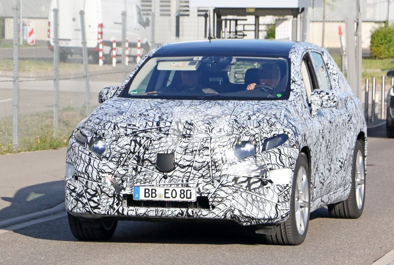 2022 - [Mercedes-Benz] EQS SUV Audi-202069366-1595506162_8