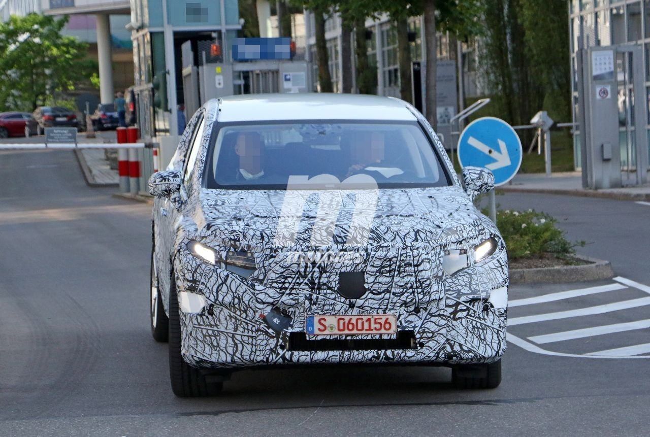 2022 - [Mercedes-Benz] EQS SUV Audi-202069366-1595506207_22