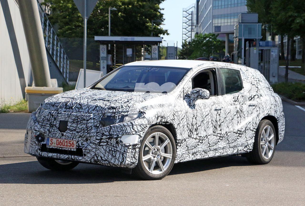 2022 - [Mercedes-Benz] EQS SUV Audi-202069366-1595506228_26