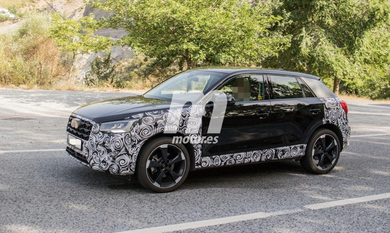 2021 Audi Q2 Restyling 38