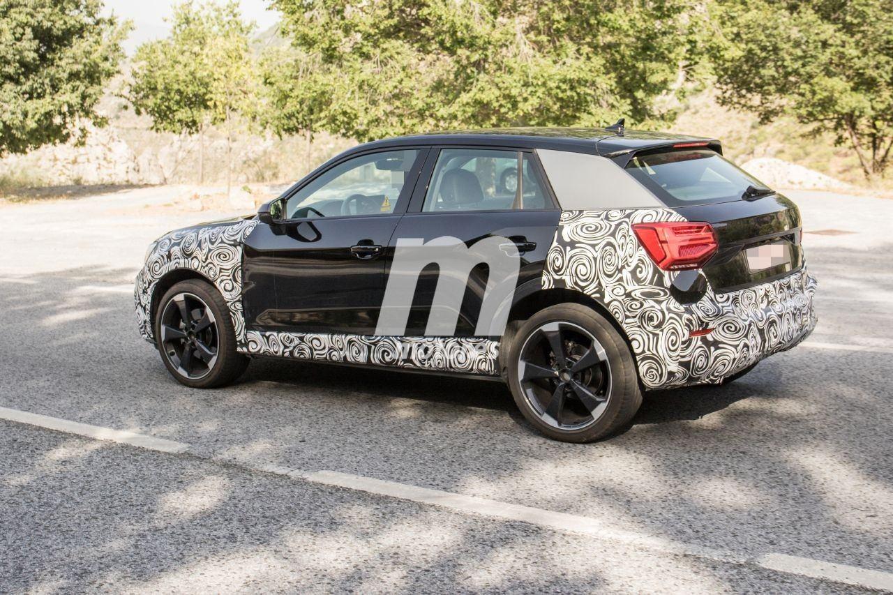 2021 Audi Q2 Restyling 39
