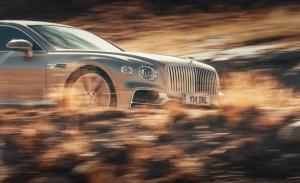 Bentley Flying Spur 2021, la berlina británica más lujosa con nuevos equipamientos