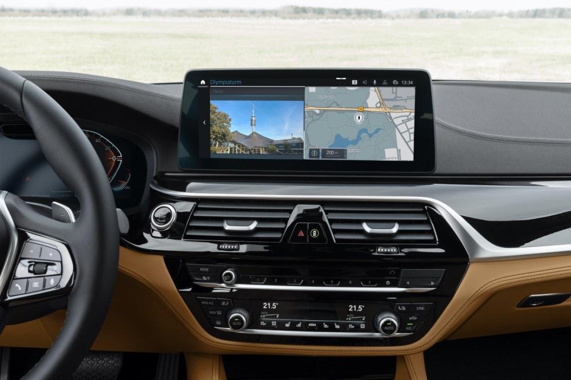BMW venderá equipamientos opcionales a través de un programa de suscripción