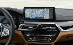 BMW estrena nuevas e interesantes funciones de conectividad en los Serie 5