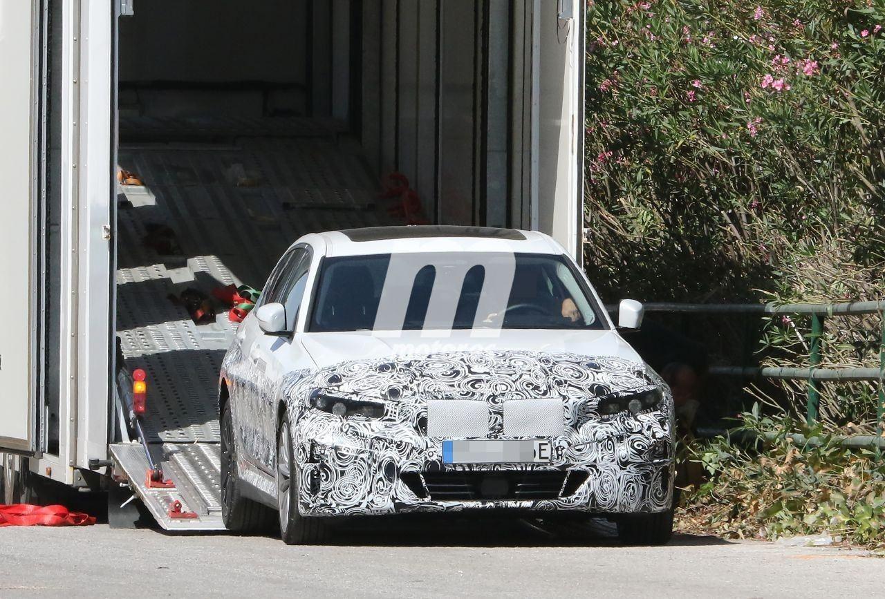 2022 BMW i3 15