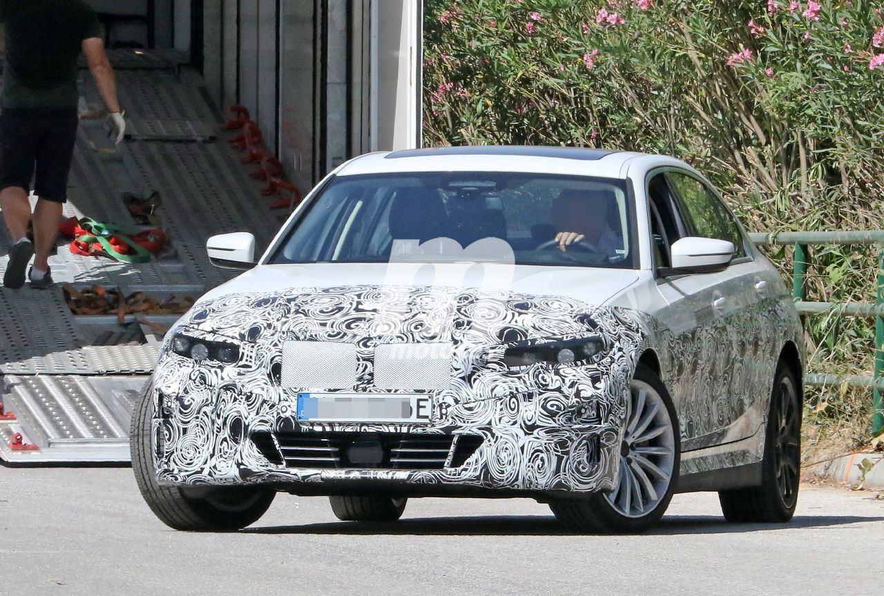 2022 BMW i3 16