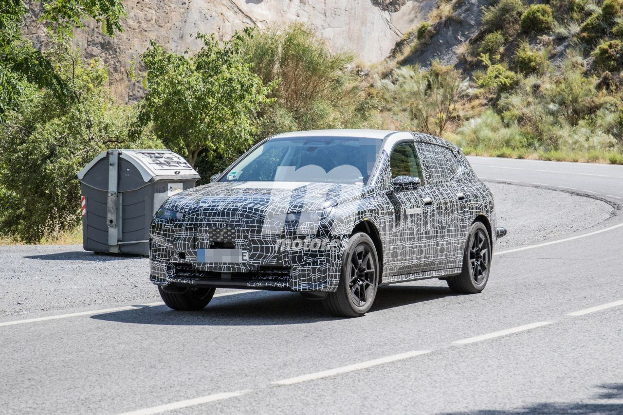 2020 BMW i6/iNEXT/iX8/iX 26