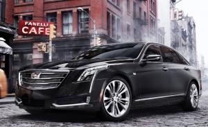 El desastre del proyecto Cadillac CT6 fue más calamitoso de lo esperado