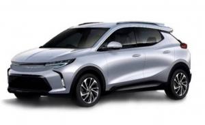 General Motors desvela los próximos modelos eléctricos de Chevrolet